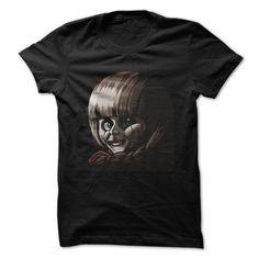 Annabelle Doll - T-Shirt, Hoodie, Sweatshirt