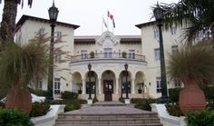 The Country Club Lima Hotel in Peru - can't wait to return in April 2012!!