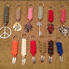 New key chains