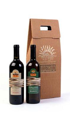Aglianico IGT e Chardonnay IGT
