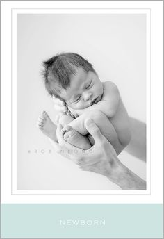 An amazing baby photographer....I love every photo!