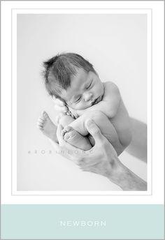 An amazing baby photographer....I love every photo!