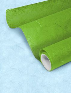 Gift Wrap Rolls, Mulberry - Great for gift wrapping or any craft project, Kate's Paperie mulberry gift wrap from Thailand is beautifully translucent with natural fibers throughout. Comes on a 10 foot roll.