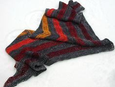 Ravelry: Sutton Shawl pattern by Jane Purchase