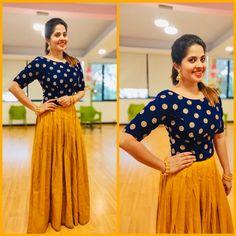 Kurta Designs Women, Salwar Designs, Lehenga Designs, Long Gown Dress, Lehnga Dress, Long Frock, Lehenga Blouse, Black Blouse Designs, Silk Saree Blouse Designs