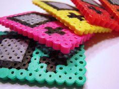 Retro Gameboy magnet set by MyMorningCoffeee, $4.00