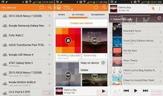 La actualización Google Play Music 5.4 trae línea de radio y mucho más