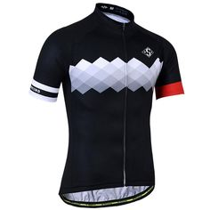 Cheap bicycle clothes, Buy Quality cycling jersey summer directly from China maillot ciclismo Suppliers: SIILENYOND Quick Dry Cycling Jersey Summer Short Sleeve MTB Bike Cycling Clothing Ropa Maillot Ciclismo Racing Bicycle Clothes Bicycle Race, Mtb Bike, Bicycle Shop, Bicycle Clothing, Cycling Clothing, Triathlon Clothing, Football Uniforms, Football Jerseys, Bicycle Maintenance