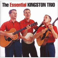 The Kingston Trio - The Essential Kingston Trio (CD)