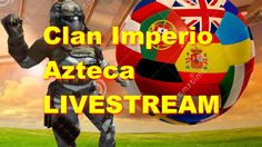 Warface Livestream clan Imperio Azteca team deathmatch con nuevo mapa de...