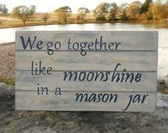 nice Rustic Signs, Wood Sign with Sayings, Signs with Quotes, Rustic Wall Decor, Wooden Signs, Country Home Decor, Custom Wood Signs, by www.danaz-home-de...