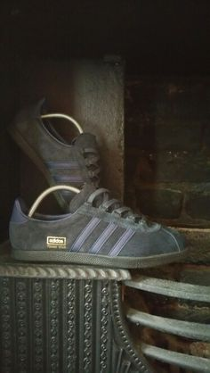 Adidas originals. Trimm Star. Size exclusive. 2013