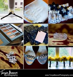 Bridal Details from before the wedding!  Tonya Beaver Photography Saint Augustine Wedding Photography