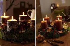 Картинки по запросу поделки к рождеству в стиле рустик