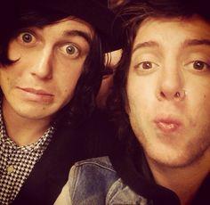 David and Kellin