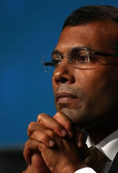 Why the Maldives needs to free Mohamed Nasheed, immediately: virg.in/frmn