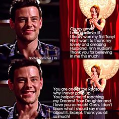 How it should've ended and would've if Cory lived