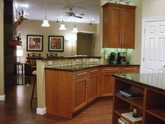 Eclectic   Kitchens   Rebekah Zaveloff : Designer Portfolio : HGTV - Home & Garden Television