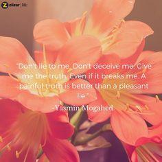 5 Great Friendship Quotes By Yasmin Mogahed - Zilzar Life ...