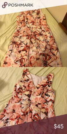 Summer LOFT dress The best dress for summer! Super lightweight and slimming LOFT Dresses
