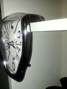 Relógio de Dali (buy at BsAs)