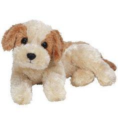 Ty Beanie Baby Banjo The Dog 7 inch MWMTS | eBay