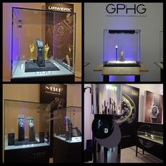 visit the watch exhibition #saatchi_gallery #SalonQP with #MBandF #URWERK_Geneve #HYTWatches #fondationgphg #gphg2014 >>>watch the movie : http://dietlin.ch/page.php?id=2785&gr=324&nv=4