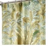 Fabric Shower Curtains Breeze