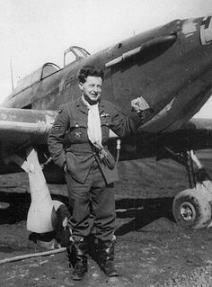 "Sgt Otakar ""Ota"" Hrubý joined No 111 Squadron RAF at RAF Dyce on 19 October 1940, after being processed into the RAF through the Czech depots at Cholmondeley Park and Cosford and sent to No 6 OTU at RAF Sutton Bridge to convert to the Hurricane Mk I."