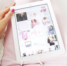 Tech Queen | ♡ Pinterest : ღ Kayla ღ
