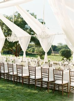 Outdoor California wedding: Photography: KT Merry Photography - ktmerry.com   Read More on SMP: http://www.stylemepretty.com/2016/11/02//