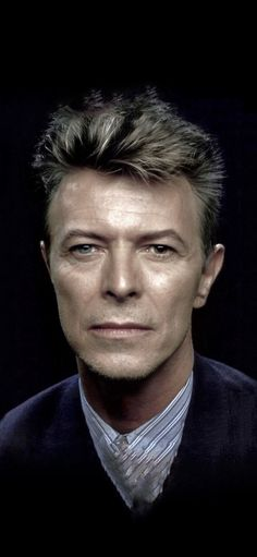 David Bowie...Leyend