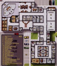 1341071314053.jpg 944×1,099 pixels Dungeon Tiles, Dungeon Maps, D20 Modern, Building Map, Map Layout, Cyberpunk Rpg, Modern Floor Plans, Sci Fi Rpg, Location Map