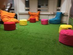Sponsor lounge at Njetwork Inn design and execution by Sisu Interior. #lounge #negotiotationroom #businesslounge
