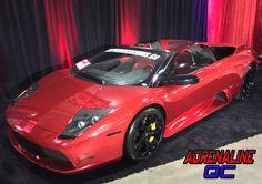 Québec Salon Auto Sport 2016. AdrenalineQC Drag Racing Videos & Pictures. www.AdrenalineQC.com Drag Racing Videos, Car, Sports, Hs Sports, Automobile, Vehicles, Sport, Autos