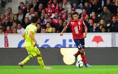Boufal - Lille