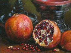 PAINTING - Robin Lucile Anderson - http://www.robinandersonfineart.com/Paintings.html