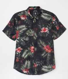 Summer Outfits Men, Outfits For Teens, Cool Outfits, Casual Outfits, Casual Clothes, Navy Blue Dress Shirt, Navy Blue Dresses, Half Sleeve Shirts, Shirt Sleeves