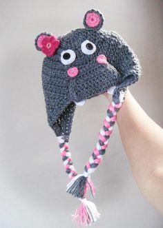 hippo crochet
