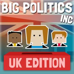 >>Download Big Politics Inc. UK Edition.apk file on your android device  >>Install the cracked game    Enjoy Big Politics Inc. UK Edition!    http://androidsnack.mobi/big-politics-inc-uk-edition/