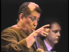 Carmen McRae - 'ROUND MID'NIGHT, Thelonius Monk