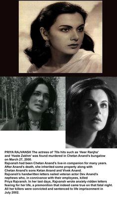 Priya rajwansh