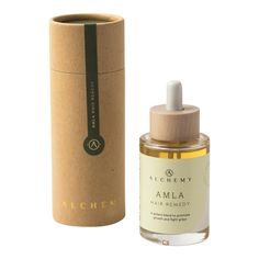 Alchemy Oils Amla Hair Remedy 50ml Get it from Love Lula, free delivery worldwide