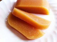 dulce de manzana sin azucar - Taringa!