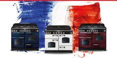 Le Classic Deluxe Falcon se met aux couleurs de la France!