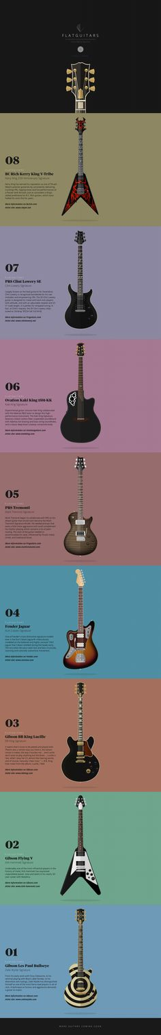 "'FlatGuitars' is a beautifully illustrated project by David Navarro, Art Director, Designer and ""Frustrated Rockstar"" based in Amsterdam. This one pager easily sits in our 'Most Loved' category with a great responsive design, incredible (zoomable) illustrations and not to mention the unique guitar-tuning preloader idea. Excellent work Dave!"