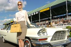 Vintage at Revival   See the Best of the Vintage Concept, Goodwood