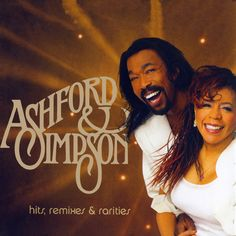 Ashford & Simpson: The Warner Brothers Years - Hits, Remixes and Rarities by Ashford & Simpson on Apple Music Music Songs, My Music, Music Videos, Disco Night, R&b Soul Music, Old School Music, Warner Brothers, Warner Bros, Music Lovers