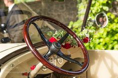 Wedding Car by bernd3011 Transportation Photography #InfluentialLime