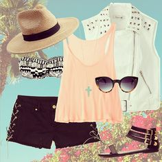 Fest prep time. #festival2013 - @Forever 21- #webstagram